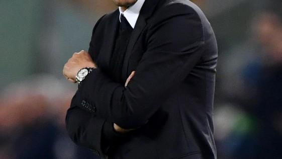 Antonio Conte, el favorito del Real Madrid