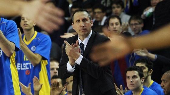 David Blatt, el entrenador que frustró a un país