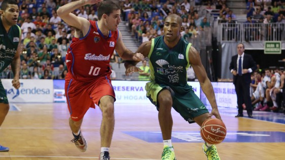 La «no canasta» más curiosa de la jornada ACB