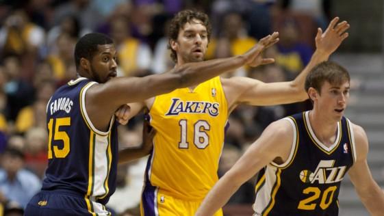 Así llegan los españoles al inicio de la NBA