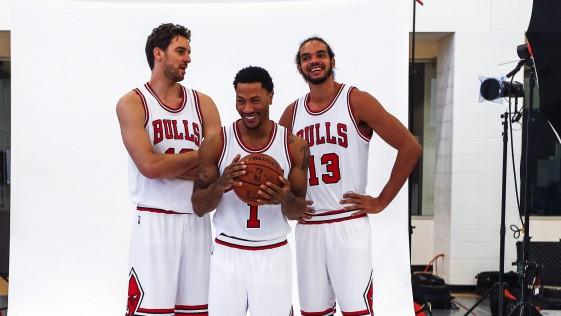¿Puede ganar Pau Gasol el anillo en los Bulls?