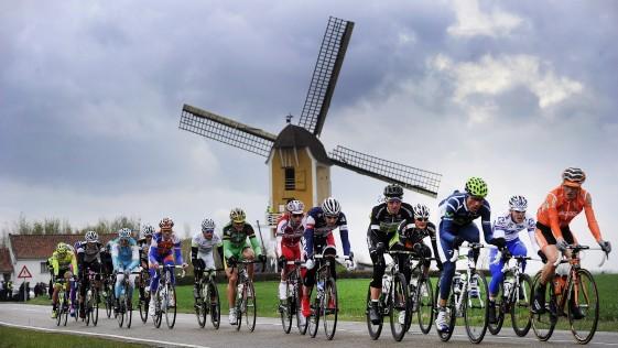 La Amstel busca a su primer español