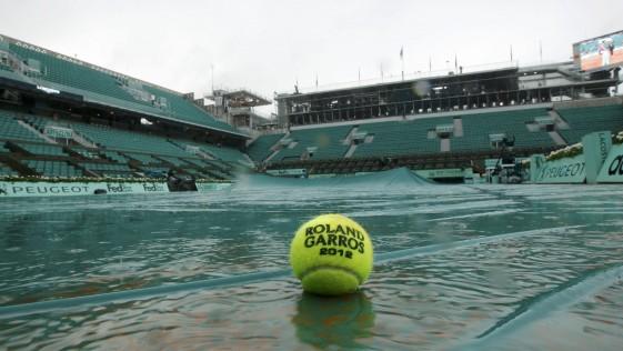 Roland Garros, tenis y EPO