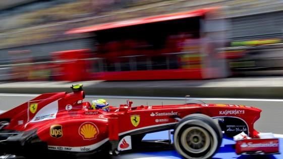 Montmeló, la hora de los avances en la F1