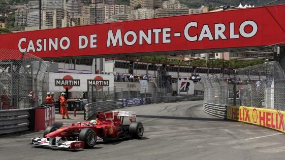 Ferrari y Mónaco, los pilares de la Fórmula 1