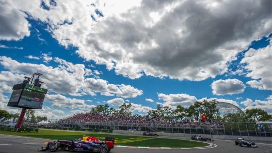 Inquietante Vettel, inquietante Red Bull