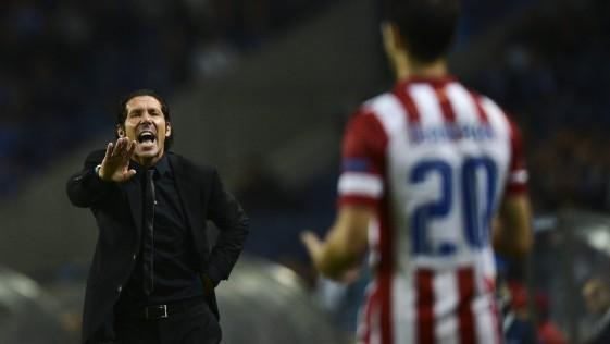 El clima laboral del Atlético