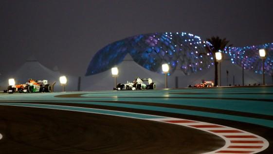 ¿Una Fórmula 1 como el tenis?