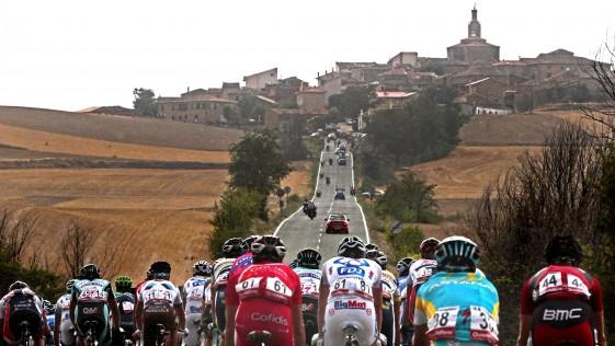 ¿Hacia una Vuelta a España de dos semanas?