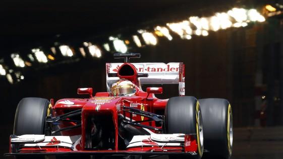 Retoques estéticos en la F1, siempre necesarios