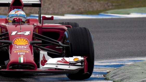 Ferrari cree en los datos