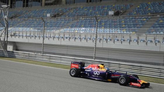 Red Bull se tambalea