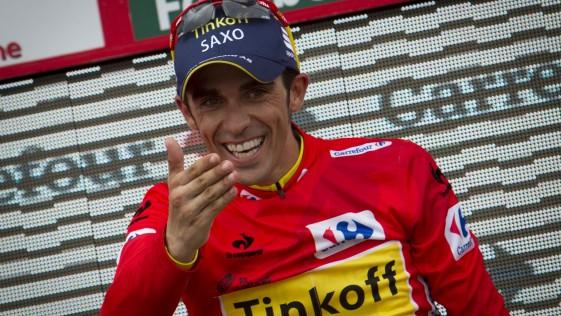 Contador gana casi todas las grandes que corre