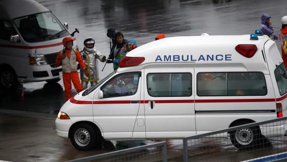 ¿Se pudo evitar el accidente de Bianchi?