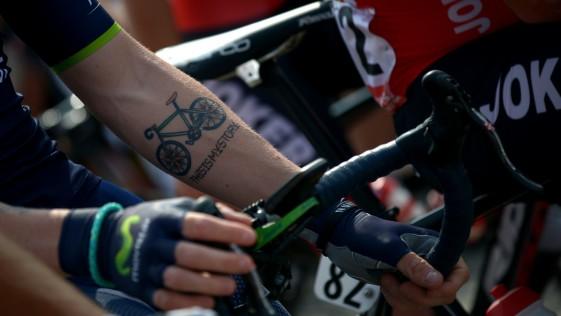 España ciclista, números uno y pies de barro