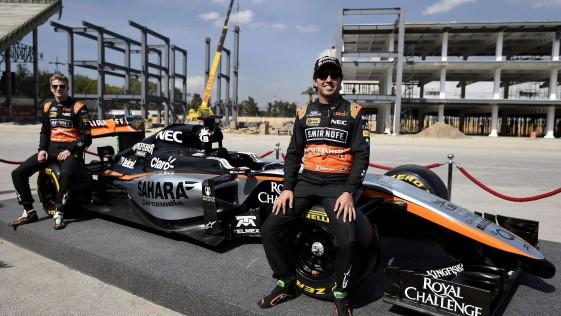 La semana de Fórmula 1