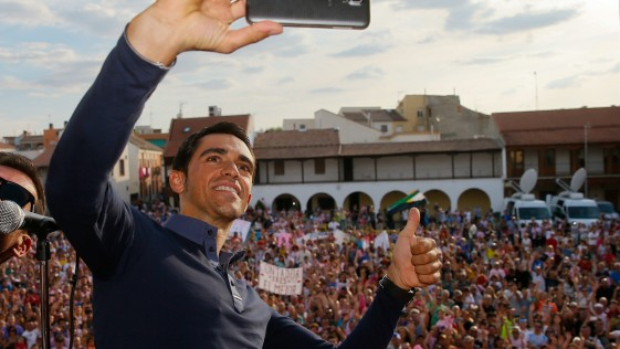 ¿Por qué busca el doblete Contador?