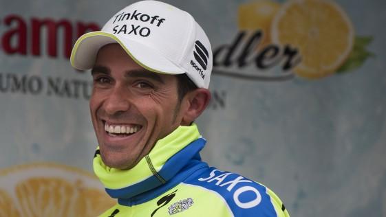 Contador tiene recorrido aún