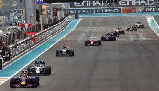 ¿Espionaje o paranoia en la F1?