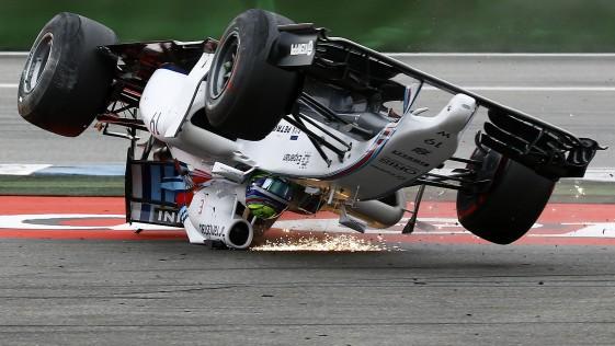 La F1 ha perdido el 30% de su valor de mercado. ¿Señal de crisis?