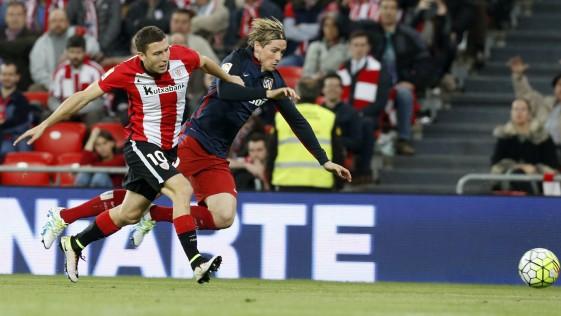 La segunda juventud de Fernando Torres