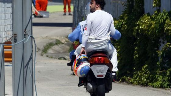 ¿Nuevas pesadillas en McLaren?