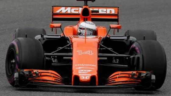 ¿Es posible un divorcio de McLaren y Honda?
