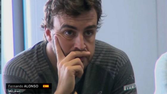 Alonso no merece el suplicio