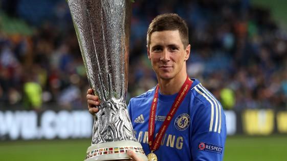 La enésima resurrección de Fernando Torres