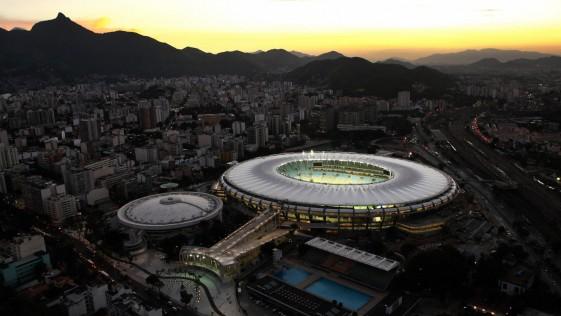 El torneo de la galleta se decide en Maracaná