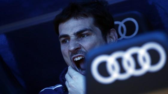 Del Bosque, Casillas y la fórmula de Schumpeter