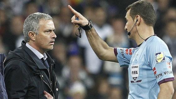 Hasta siempre, Mourinho
