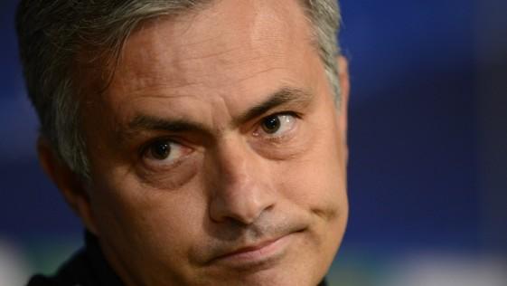 Morbo en pretemporada: ¿Mourinho versus Real Madrid?