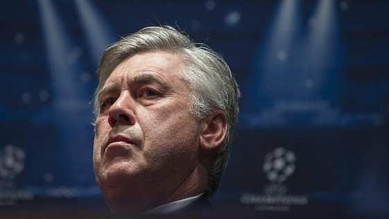 El futuro de Ancelotti se decide mañana