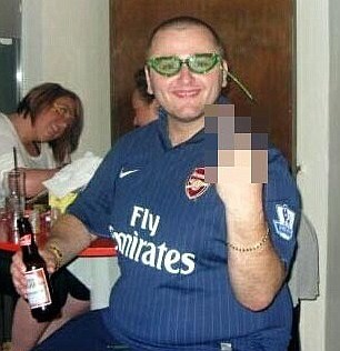 El ladrón que robó a Mourinho, a la cárcel