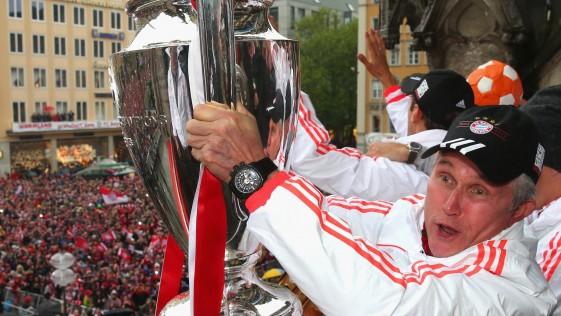 Heynckes podría anunciar hoy su retirada… o no