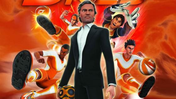 Mourinho «ficha» por «Los Special Ones»