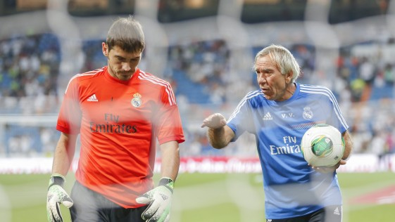 La suplencia de Casillas: el debate nacional