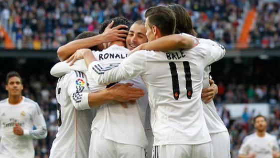 25 años desde el último doblete del Real Madrid