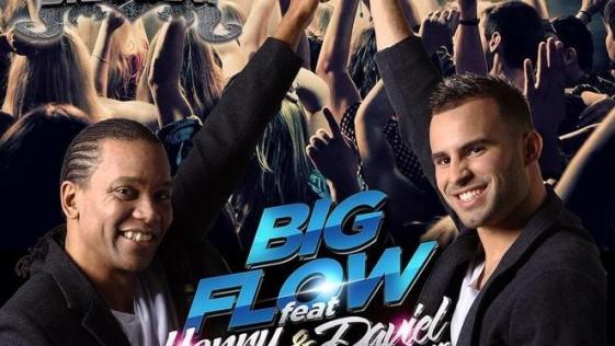 El madridista Jesé estrena el primer single de Big Flow
