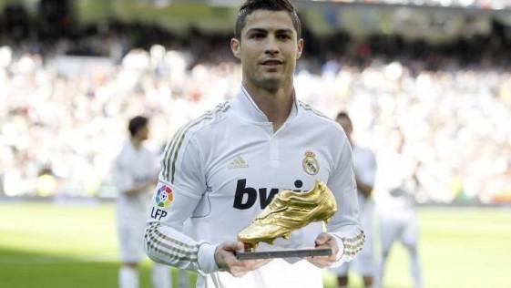 Cristiano Ronaldo, ¿Bota de Oro o Champions?