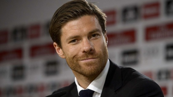 Xabi Alonso deja dudas en su adiós del Real Madrid