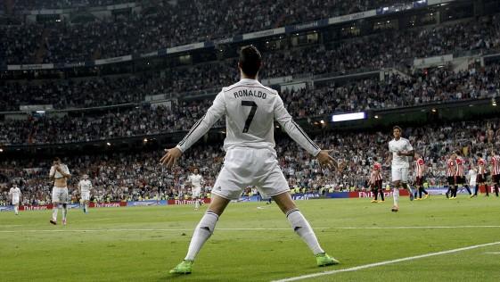 Cristiano barre a Messi en la carrera por el Balón de Oro