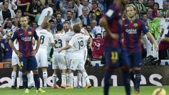¿Cuántos títulos habría ganado el Madrid sin el Barça como rival?