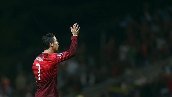 ¿Unos Juegos Olímpicos con Cristiano Ronaldo?