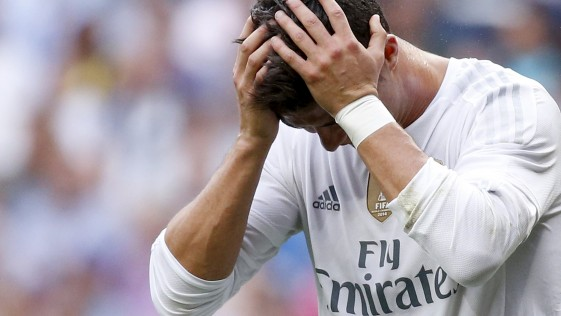 ¿Debe vender el Real Madrid a Cristiano Ronaldo?