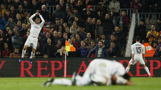Cinco motivos para creer en el Real Madrid como campeón de Liga