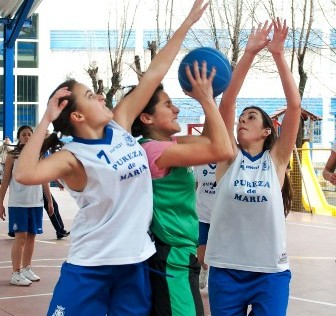 Baloncesto: Los aplazados provocan numerosos cambios en las clasificaciones