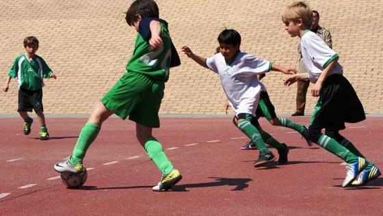 Fútbol sala: La fase final del infantil se salva de importantes cambios