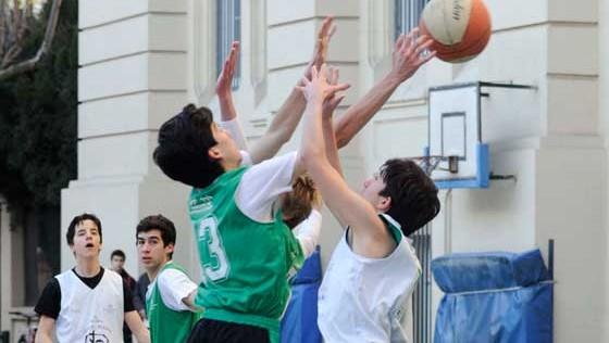 Baloncesto: Los infantiles y cadetes cierran la primera fase